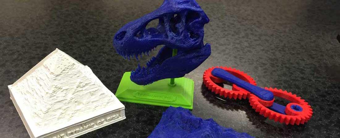 3DPrinting - UofA Libraries